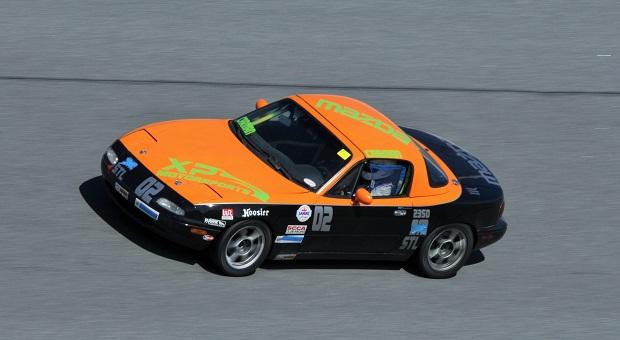 SCCA Runoffs at Daytona