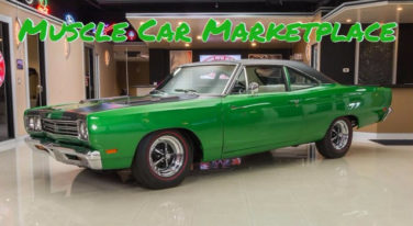 Muscle Car Marketplace: Plymouth Roadrunner