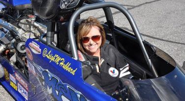 A Q&A with Three Women Working in Grassroots Racing
