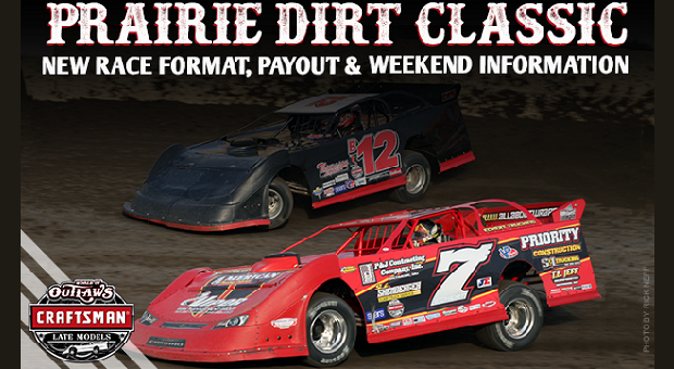 Prairie Dirt Classic Offers New Format for WOO