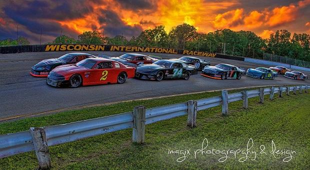 Behind the Wheel: Pete Berken