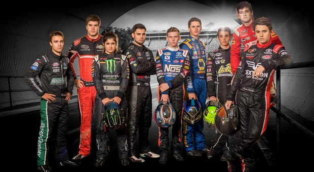 NASCAR Class of 2017-18