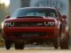So That's How Much the 2018 Dodge Demon Will Cost