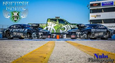 Haney Has Outstanding Weekend at Throwdown