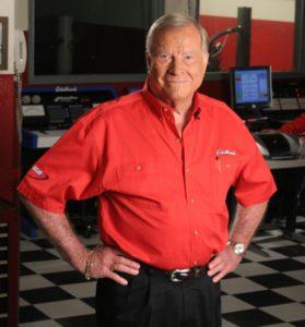 Vic Edelbrock Jr RIP