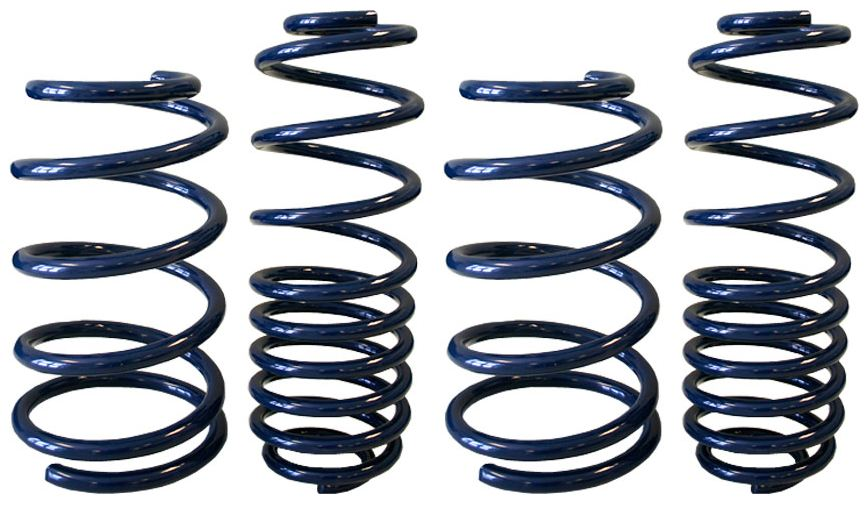 4) Lift/Lowering Kits