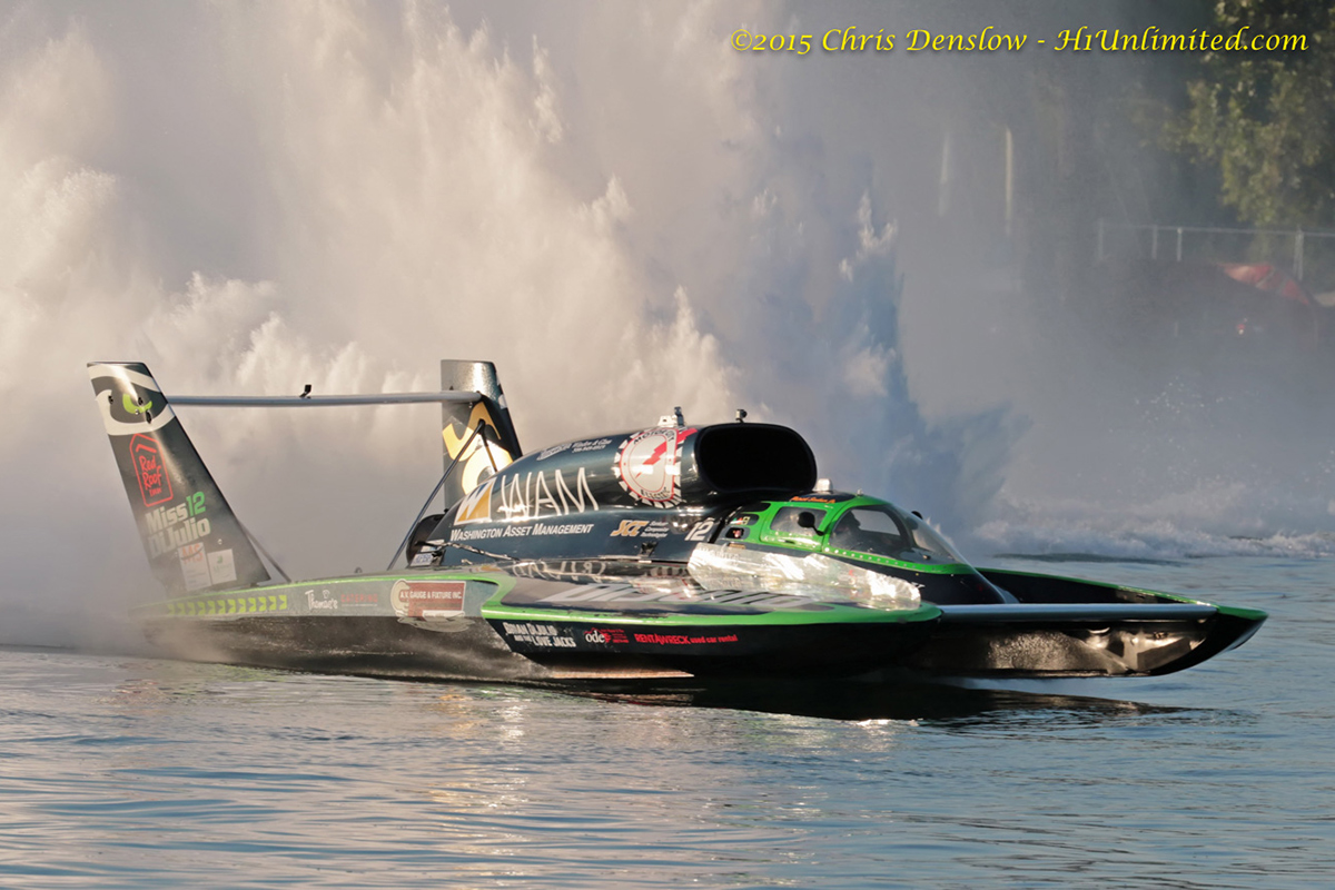 What is PowerBoat Racing? – RacingJunk News