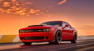 Good News for Dodge Demon Buyers