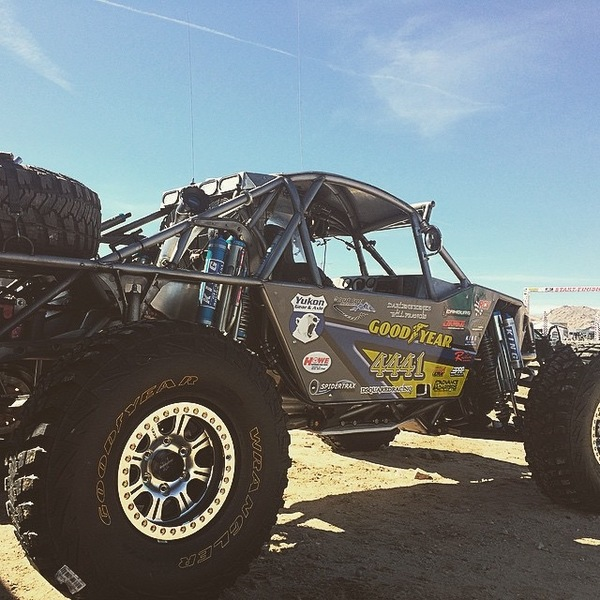 Today S Cool Car Find Is This Ultra 4 Ifs Car Racingjunk News