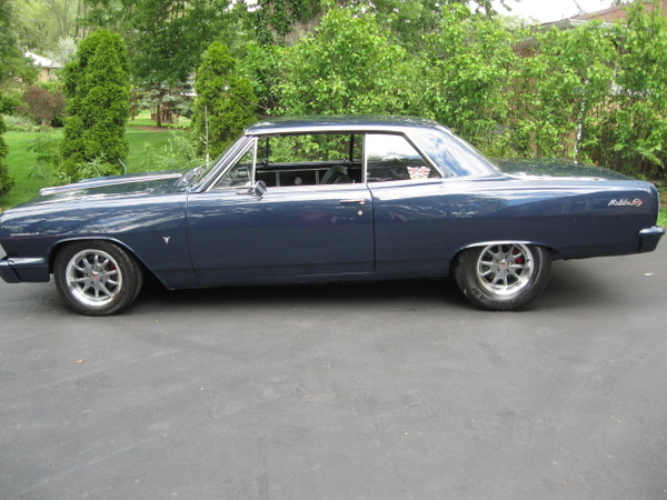 today s cool car find is this 1964 chevrolet malibu racingjunk news. Black Bedroom Furniture Sets. Home Design Ideas