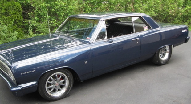 Today's Cool Car Find is this 1964 Chevrolet Malibu