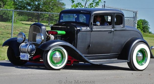 Gallery: PoultryFest Car Show
