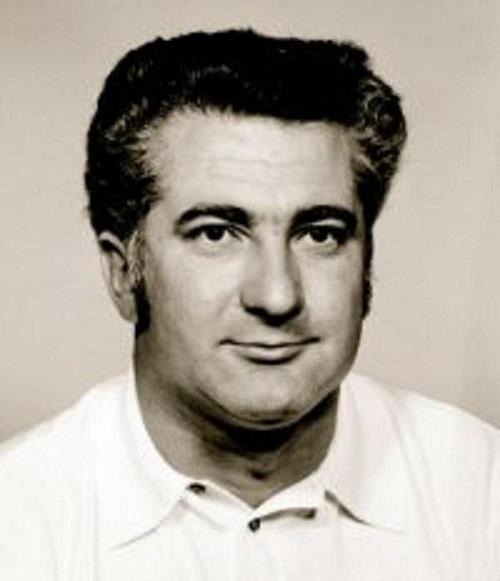 Arlen Vanke 1960s