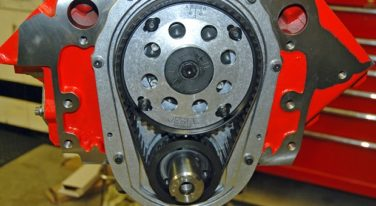 How to Install a Jesel Belt Drive