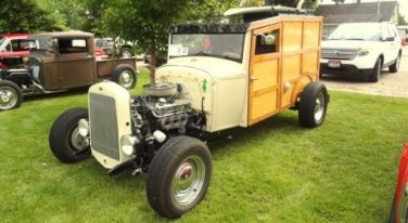 Gallery: Greenleaf Classic Car Show and Vintage Tractor Show