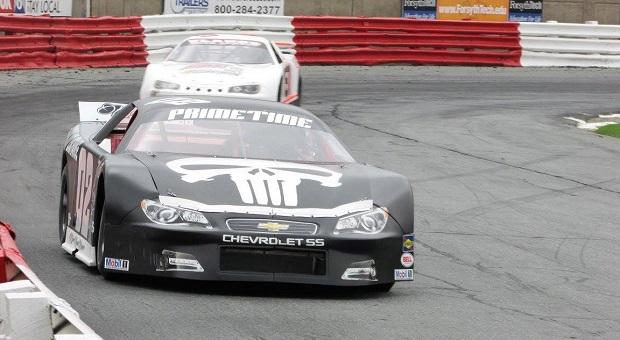 Behind the Wheel: Derek Stoltz