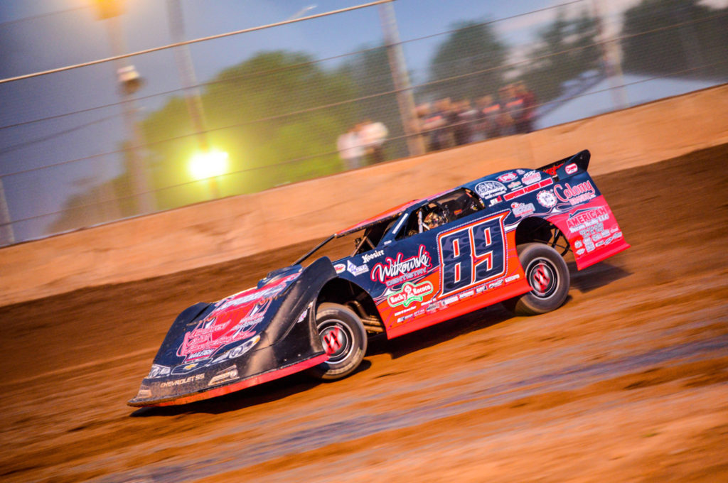 Which Type of Dirt Car is for You? – RacingJunk News