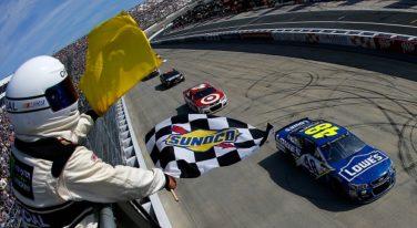 NASCAR Brings History To Life at Dover