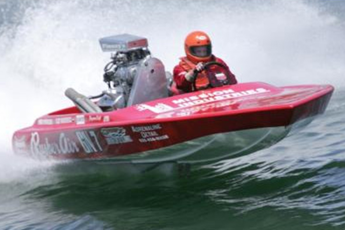 What is PowerBoat Racing? – RacingJunk News