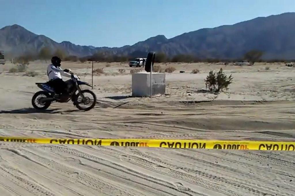 49th SCORE Baja 500