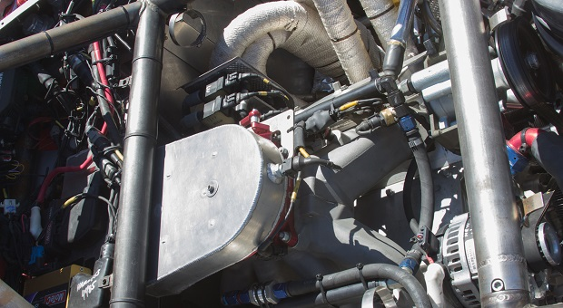 Why Put an EFI in Your Off-Road Vehicle?