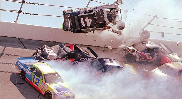 Injuries, Safety Equipment, and the Nature of Danger in Motor Racing
