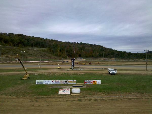 Brushcreek Motorsports Complex is For Sale for $499,000