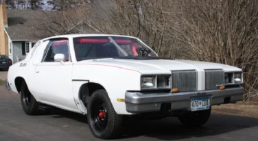 Today's Cool Car Find is this 1979 Hurst/Olds Oldsmobile