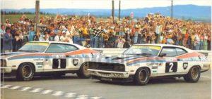 Bathurst 1977 Race Image