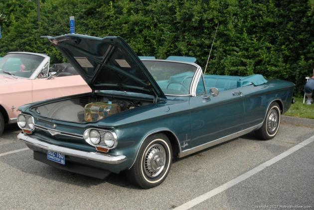 Gallery: Greentree Manor Car Show
