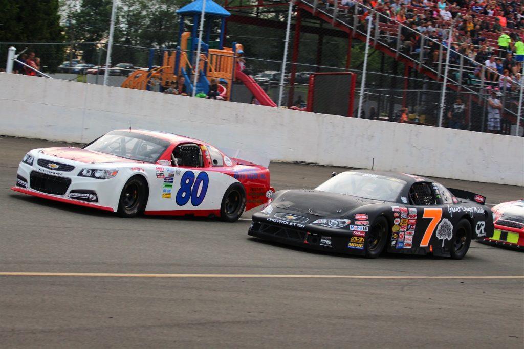 Super Car Stock Cup Series