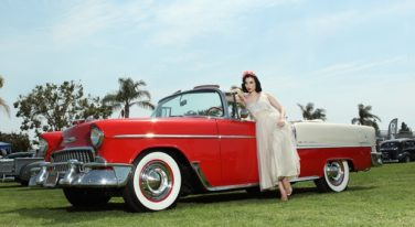 Pinup of the Week: Miss Vintage Lady