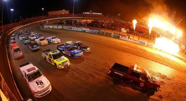 Matt Crafton Snaps Winless Streak at Eldora Speedway