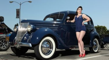 Pinup of the Week: Sydney Ralston