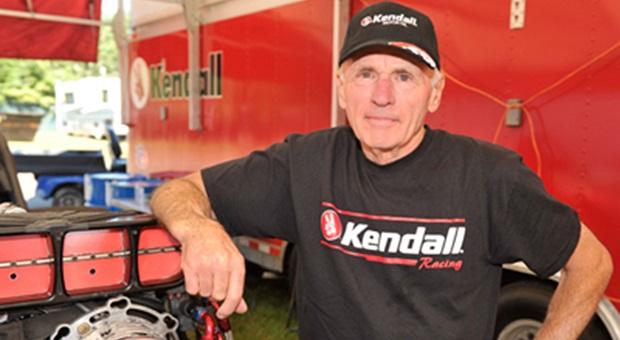 Funny Car Veteran Vern Moats Passes Away at 77