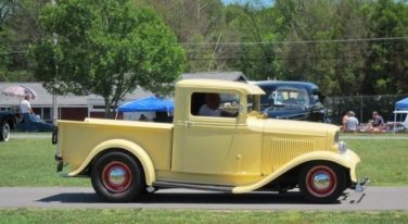 Gallery: ATHS 29th Annual Nutmeg Chapter Truck Show