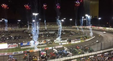 Schatz Wins 10th Knoxville Nats