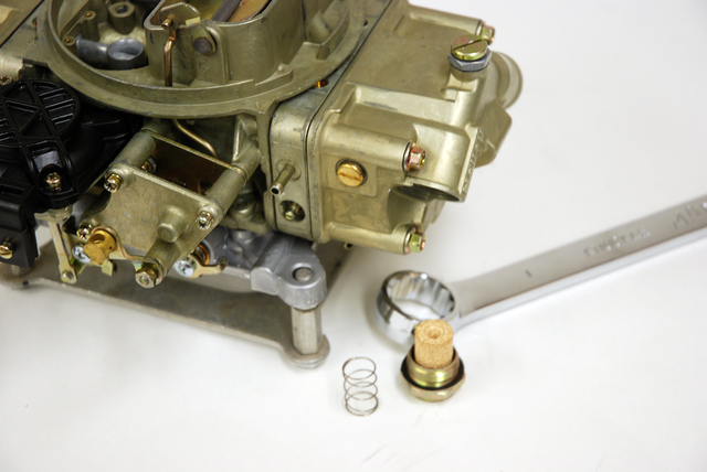 Troubleshooting Your Holley Carb