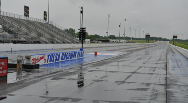 PDRA Summer Nationals Rained Out