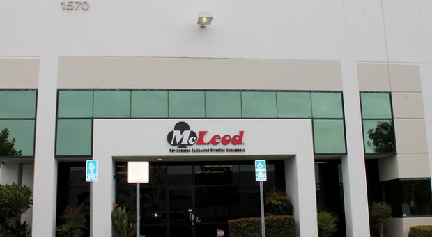 McLeod Racing Moving to a New Facility