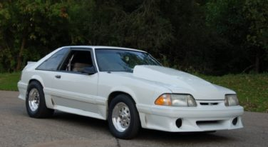 Today's Cool Car Find is this 1992 Ford Mustang GT