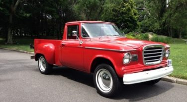 Today's Cool Car Find is this 1964 Studebaker Champ