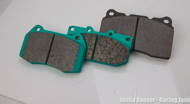Brake Tech: Disc Brake Pads, Rotors, and Multi-Piston Calipers