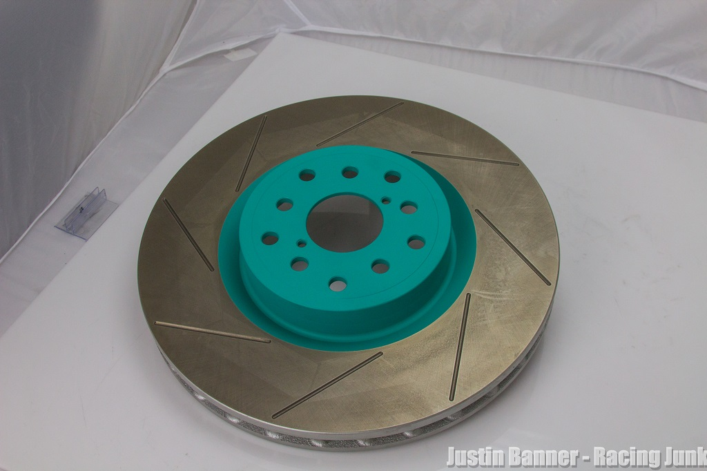 Brake Tech: Disc Brake Pads, Rotors, and Multi-Piston Calipers