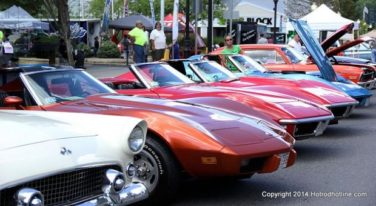 North Adams Motorama this Sunday!