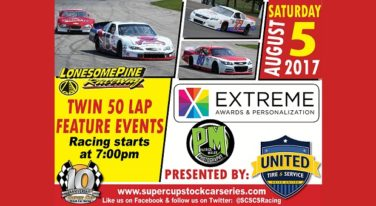 SCSCS Drivers Prep for Pivotal Races at Lonesome Pine
