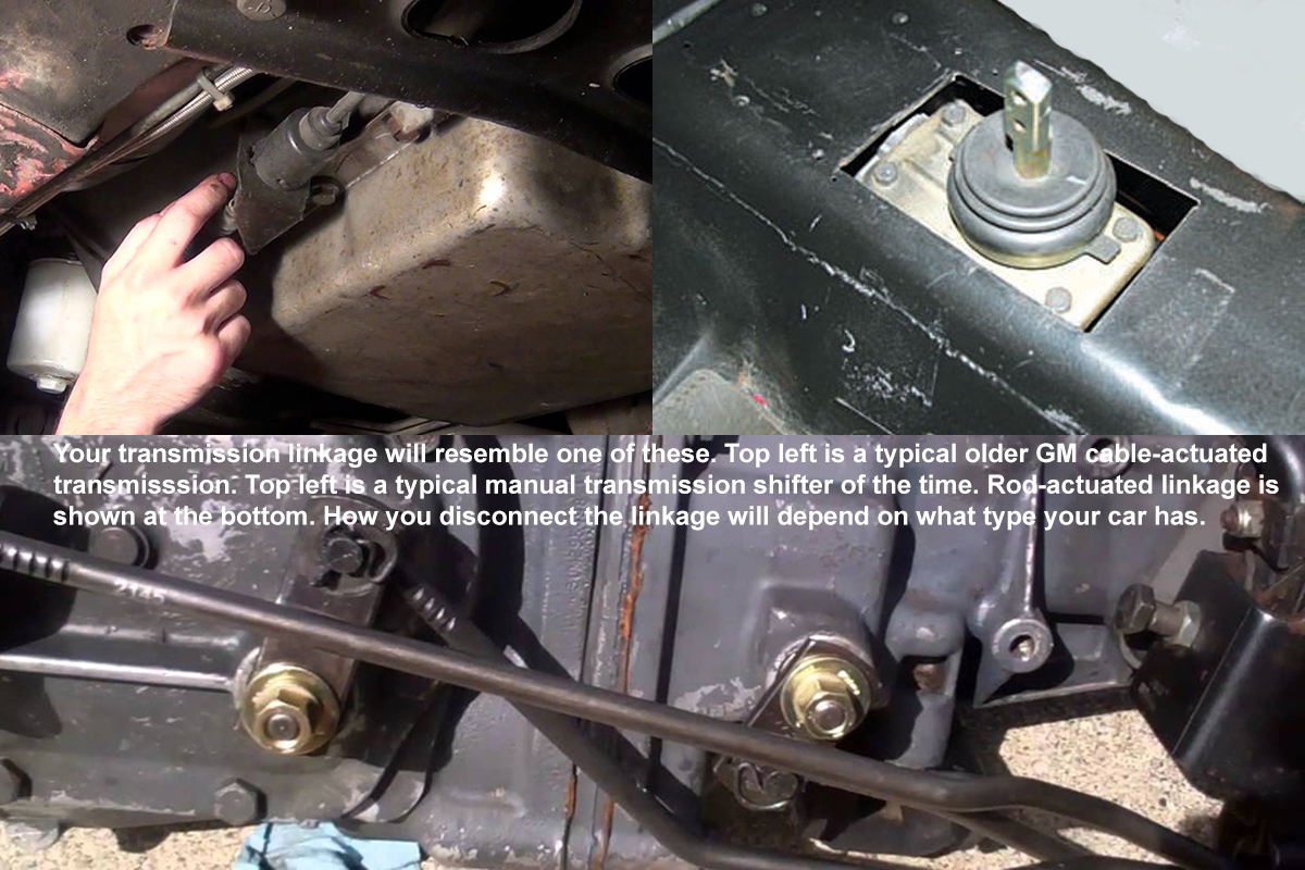 Installing a New Front Subframe on a