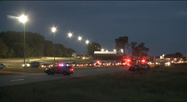 Three Killed at Great Lakes Dragaway