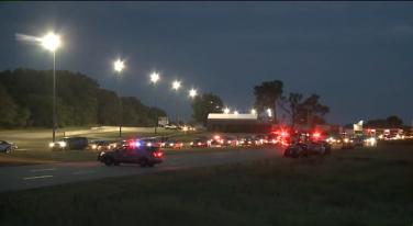 Three Killed at Great Lakes Dragaway