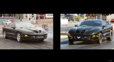 [Video] Mickey Thompson Tire Challenge